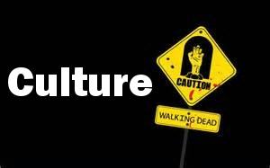 Culture walking dead2