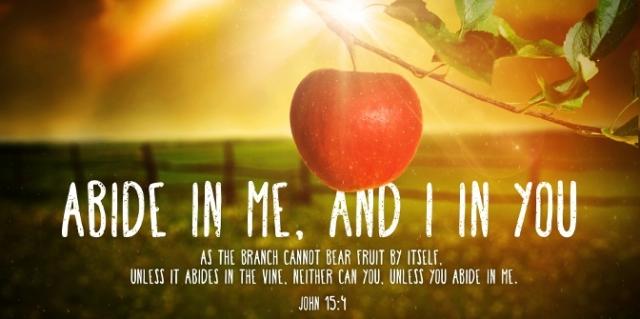 abide in me2