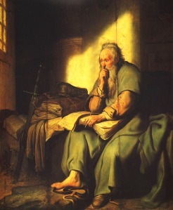 rembrandt-apostle-paul-in-prison-750x914